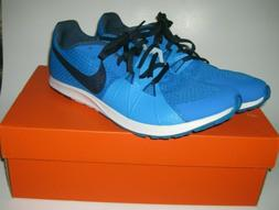 Nike Zoom Rival XC Track Running Cleats Spikes Blue 904718-4
